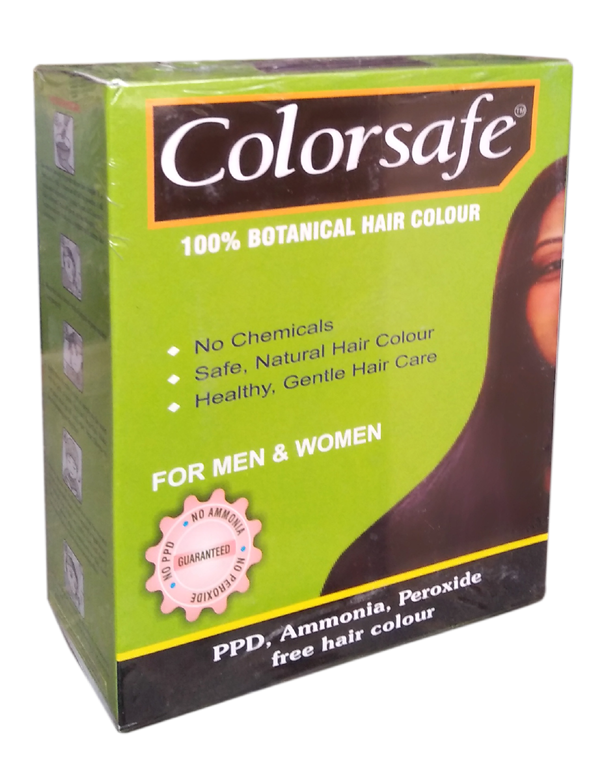 HAIR COLOR – Granvalor Pharma